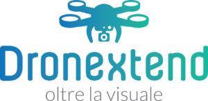DRONEXTEND - Loghi