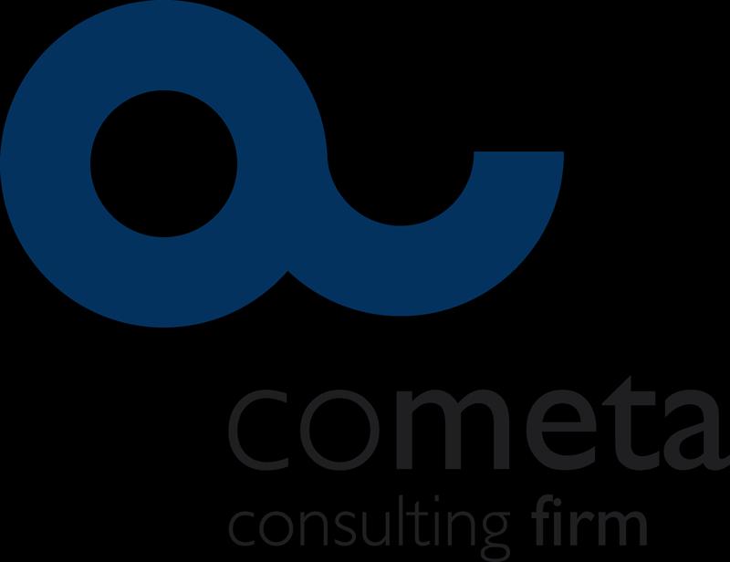 Logo Cometa