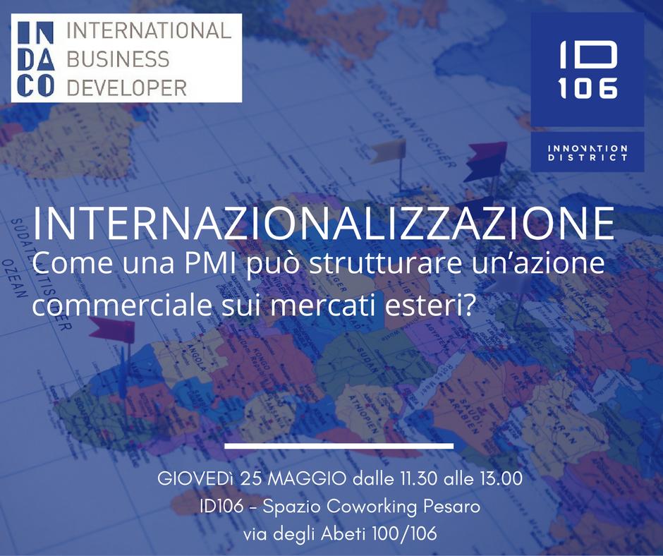 Come entrare nei mercati esteri e sfruttare tutti i vantaggi dell'internazionalizzazione d'impresa