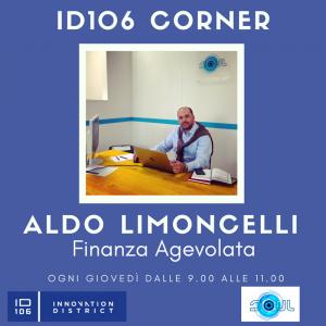 Consulenza in finanza agevolata ID106 corner