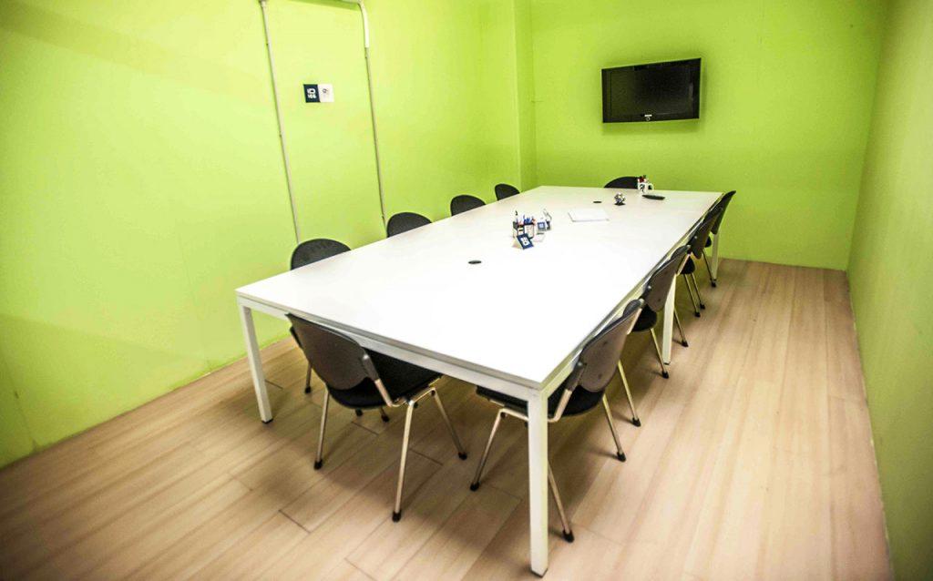 Sala riunioni ID106 Pesaro