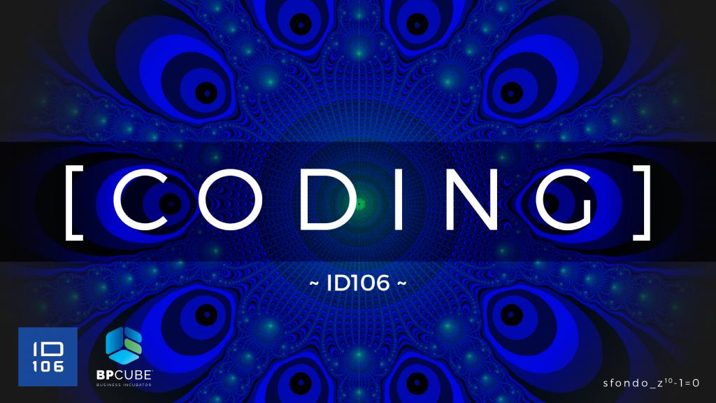 Corso di Programmazione ID106